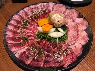 Foto 5 - Makanan di WAKI Japanese BBQ Dining oleh FebTasty  (Feb & Mora)