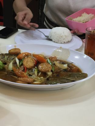 Foto - Makanan di Gunungmas Seafood Family Resto oleh Yohanacandra (@kulinerkapandiet)