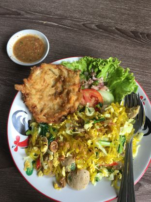 Foto 7 - Makanan(Mie Glosor Original) di Warung Bogor oleh RI 347 | Rihana & Ismail