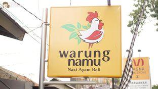 Foto 10 - Eksterior di Warung Namu oleh @demialicious
