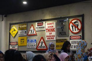 Foto 24 - Interior di Panties Pizza oleh yudistira ishak abrar