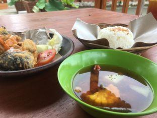 Foto 10 - Makanan di Dapoer Djoeang oleh Prido ZH