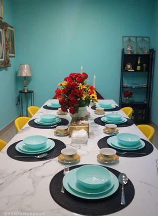 Foto 21 - Interior di Look Tea oleh @kenyangbegox (vionna)