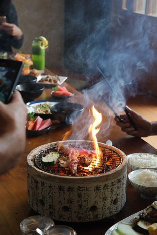 Foto 4 - Makanan di Shingen Izakaya oleh My Tummy Life (steffi)