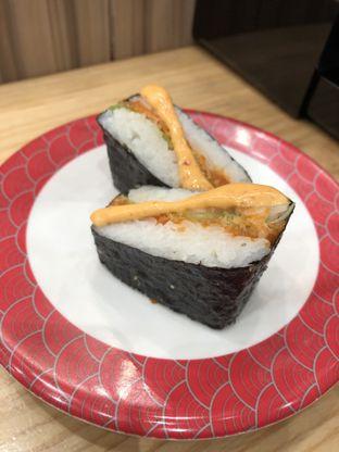 Foto review Tom Sushi oleh Thasya Abigail 4
