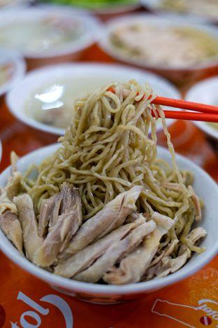 Foto 3 - Makanan di Bakmi Ayam Acang oleh Duolaparr
