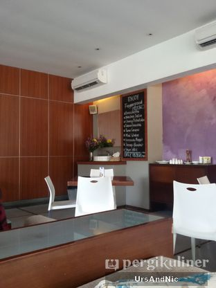 Foto 1 - Interior di Soeryo Cafe & Steak oleh UrsAndNic