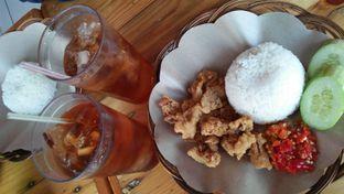 Foto 2 - Makanan di Ayam Geprek Master oleh Review Dika & Opik (@go2dika)