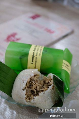 Foto 7 - Makanan di Pangsit Mie & Lemper Ayam 168 oleh Darsehsri Handayani