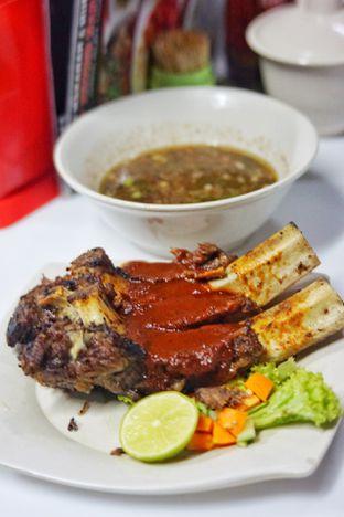 Foto 2 - Makanan(Konro Bakar) di Sop Konro Marannu oleh Fadhlur Rohman