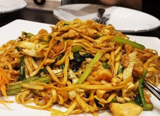 8 Restoran Keluarga di Gubeng Surabaya yang Enak Buat Family Time