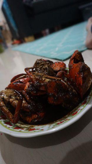 Foto review Kepiting Cak Gundul 1992 oleh Meri @kamuskenyang 1