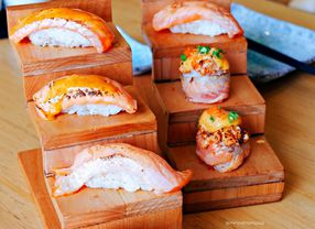 11 Tempat Makan di Mall Taman Anggrek Paling Enak