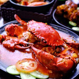 Foto 4 - Makanan di King Seafood oleh om doyanjajan