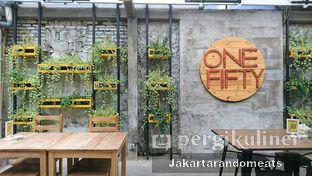 Foto review 150 Eatery oleh Jakartarandomeats 7