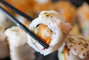 Foto OTW Sushi