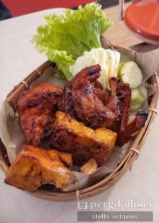 Foto review Ayam Bakar Purnama oleh Stella @stellaoctavius 1