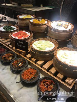 Foto 1 - Makanan di Anigre - Sheraton Grand Jakarta Gandaria City Hotel oleh Hungry Mommy