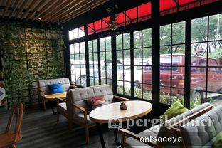 Foto review Coffee + Kitchen By Island Creamery oleh Anisa Adya 17