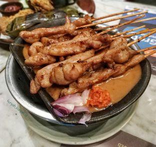 Foto 2 - Makanan di Sate Khas Senayan oleh kunyah - kunyah