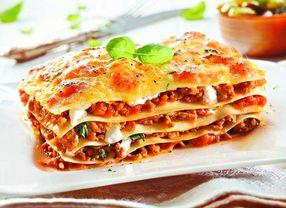 Intip 4 Fakta Unik Lasagna yang Perlu Kamu Tahu!