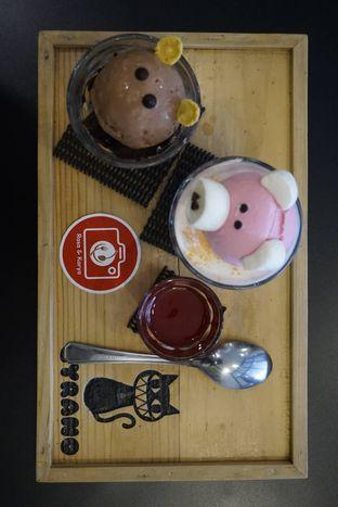Foto 4 - Makanan di Cyrano Cafe oleh yudistira ishak abrar