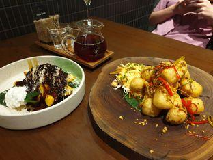 Foto 2 - Makanan di First Crack oleh Pengembara Rasa