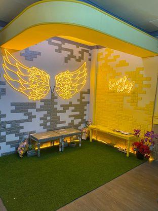 Foto 9 - Interior di Kopi Seong Gong oleh Levina JV (IG : levina_eat )