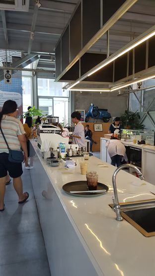 Foto 10 - Interior di Sejiwa Coffee oleh Yuli || IG: @franzeskayuli