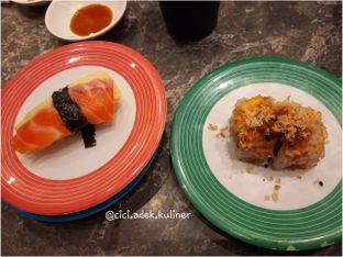 Foto review Sushi Go! oleh Jenny (@cici.adek.kuliner) 2