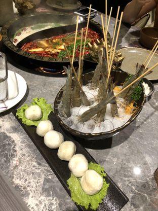Foto 4 - Makanan di Shu Guo Yin Xiang oleh Mitha Komala