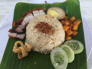 Foto 1 - Makanan di RM Yense oleh Marsha Sehan