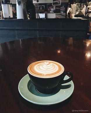 Foto 1 - Makanan di 5758 Coffee Lab oleh nesyaadenisaa