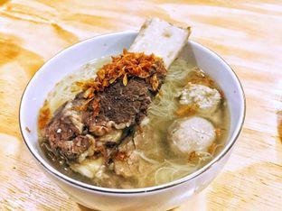 Foto 2 - Makanan di Bakso Iga Balungan oleh Astrid Huang | @biteandbrew