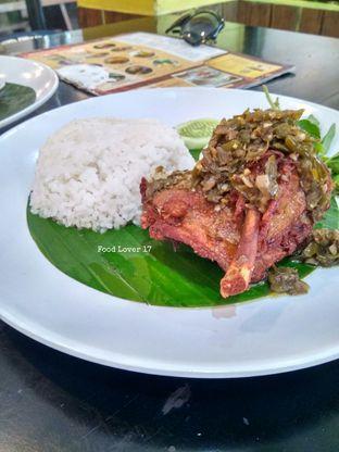 Foto 4 - Makanan di Bebek Kaleyo oleh Food Lover 17