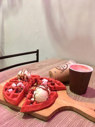 Foto 15 - Makanan di Dessert Cafe oleh Prido ZH