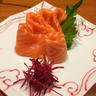 Foto 1 - Makanan di Sushi Masa oleh Aghni Ulma Saudi