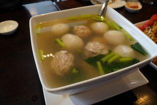Foto 3 - Makanan di Hong He by Angke Restaurant oleh Deasy Lim