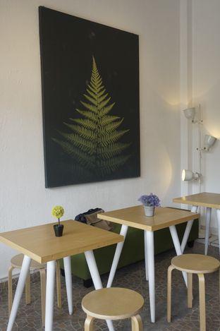 Foto 11 - Interior di Bhumi Coffee oleh yudistira ishak abrar