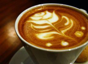 11 Coffee Shop di Bandung dengan Menu Kopi Terenak