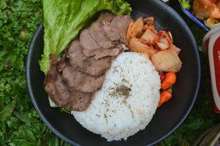 Foto 4 - Makanan di Yakiniku Like oleh IG: biteorbye (Nisa & Nadya)