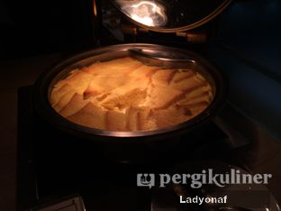 Foto 4 - Makanan di The Cafe - Hotel Mulia oleh Ladyonaf @placetogoandeat