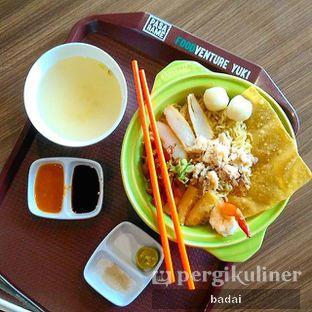 Foto - Makanan di Bakmi Kepiting Pontianak oleh Winata Arafad