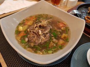 Foto review Frestro Asia Restaurant - Hotel Jambuluwuk oleh foodstory_byme (IG: foodstory_byme)  3