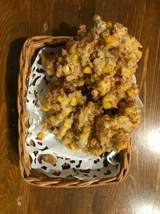 Foto 2 - Makanan(Perkedel jagung) di Rumah Makan Manado by TunaGrill oleh Jocelin Muliawan