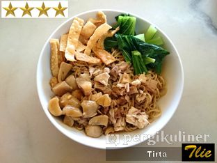 Foto 1 - Makanan di Bakmi 5000 oleh Tirta Lie