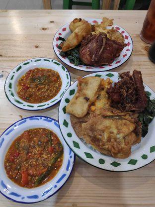 Foto review Sego Sarem Cak Boyo oleh Wignyo Wicaksono 1
