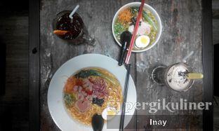 Foto 8 - Makanan di Nobu Ramen oleh Inay