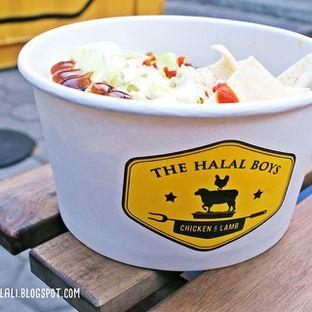Foto review The Halal Boys oleh Winda Puspita 1