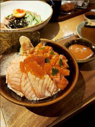 Foto 4 - Makanan di Okuzono Japanese Dining oleh Alvin Johanes